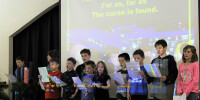 2017 12-13 Children's Christmas  program3
