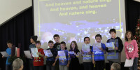 2017 12-13 Childrens Christmas  program2