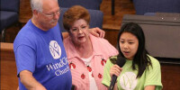 2018 07-22 pm Clark-Anna  Cogswell-Eirene Ang-Crafts-Wyo Mission