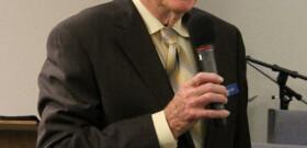 Charles Long Visit
